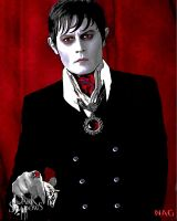 Barnabus Collins 2012 by overseern