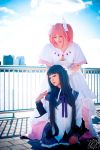 Puella Magi Madoka Magica - Heavenly Girls by LiquidCocaine-Photos
