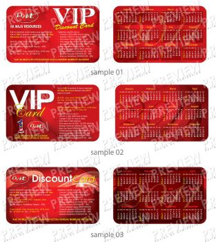 VIP Card : Dr. IT by dracozerocool
