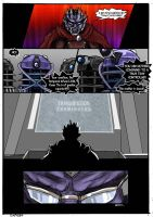 Dalek Assassin - Page 89 by DalekMercy