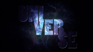 Universe Wallpaper 1920x1080 by REVolutioDesign