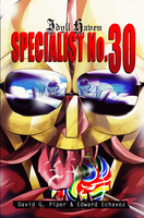 Specialist No. 30 - Cover by Hecterian