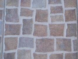 Ceramic Tile by nitch-stock