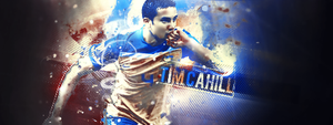 Tim Cahill by OkrimSG