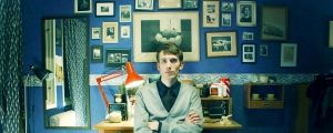 blue in my room by macenphotos