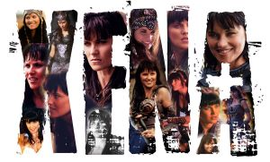 Xena in her name part II by AllThingsFlawless