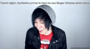 CapnDesDes QnA #23 by Mrs-Destery-O-Smith