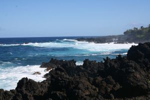 Hawaii Stock 32 by hyannah77-stock