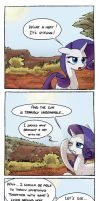 MLP Meets Real World 02: Adaptation by FidzFox