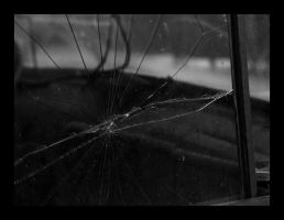 Shattered Glass by Nomadling