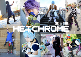 Thanks for 2013 by HetChrome