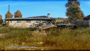 DayZ Standalone Wallpaper 2014 007 by PeriodsofLife