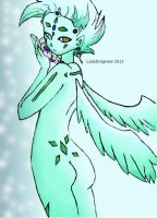 Astral Angel by LadyDragneel