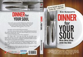 dinner for your soul by ferdika