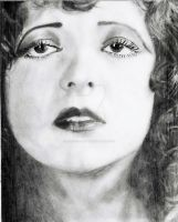 Clara Bow the it girl by 16th-of-a-twigg