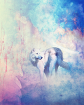 a brief escape by aida-alene