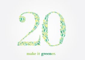 Make it greener. by darkman4e