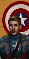 The First Avenger by cyen
