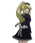 14. Maid Winry by JenBeee