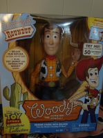 Collective Edition Woody by spidyphan2