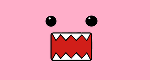 PiNk DoMo by AnimeExtremist