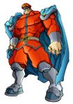 m.bison by bowden by namorsubmariner