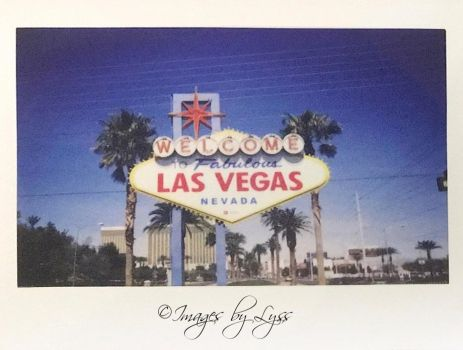 Welcome to Las Vegas by ImagesByLyss