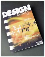 Design graphic magazine by ZeKiN