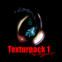 TeXtUrEpAcK by doggie21