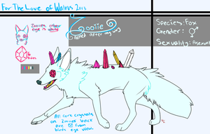 Zooiie ref by ForTheLoveOfWalrus