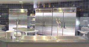 Commercial Refrigeration in Charleston serviced by by arcticairinc1