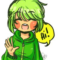 Creeper by Okome-Chan