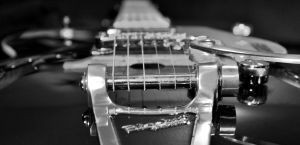 Gretsch Metal by Photolover68