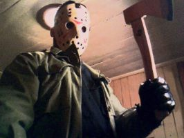 Jason ID by ZEBES