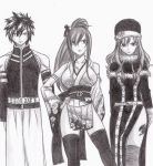 Fairy Tail Team - chapter 303 by Chocogirl3