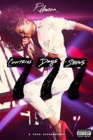 Rihanna 777 Documentary...7Countries7Days7Shows by SaviourHaunted