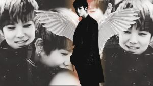 Zelo Wallpaper by ParadiseEditionss