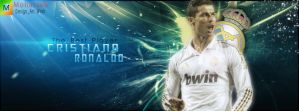 New Design .. Cristiano-Ronaldo by MohamedEssawyDesign