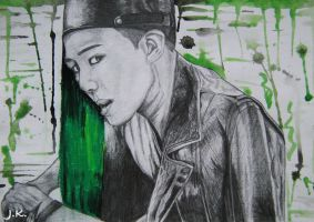 g dragon by liza23q