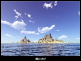 Close Island by IVV79