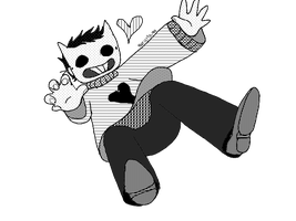 Zacharie by Nachita99