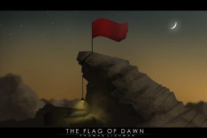 The Flag of Dawn by TheAcolyte