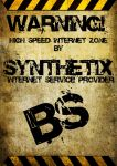 Sample Flaer by SyntheticBloob