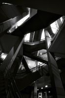 Stairs I by contrapunct