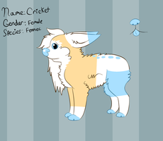 Cricket Reference Sheet by Schuffles