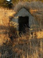 Old cellar 2 by LucieG-Stock