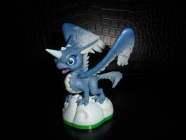 Skylanders - Whirlwind by CaptainSpinFiction