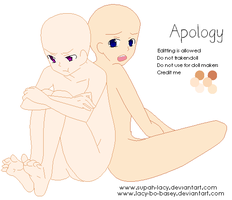 :BASE: Apology by Lacy-Bo-Basey