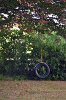 Tyre Swing Stock by jojo22