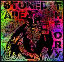 Stoned Ape by jackcomstock